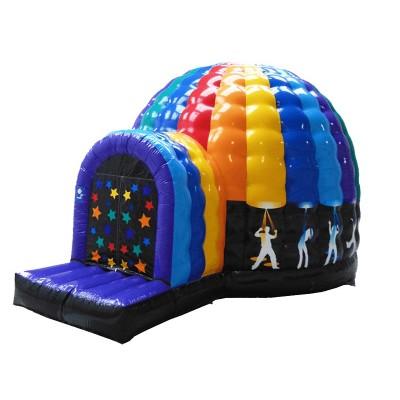 Disco Dome Party
