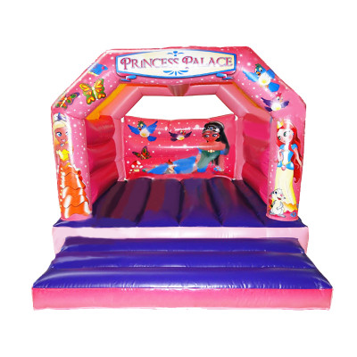 Princess Palace Bouncy Castle