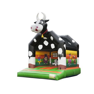 Bouncy Castle Standard Cow