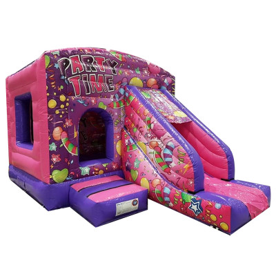 Better Bounce Bouncy Castle