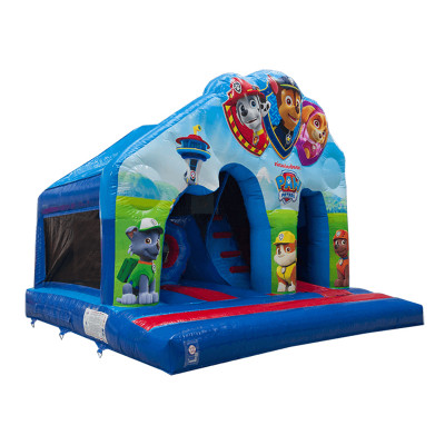 Paw Patrol Bouncy Slide