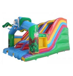 Jungle Mania Slide