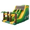 Jungle Event Slide
