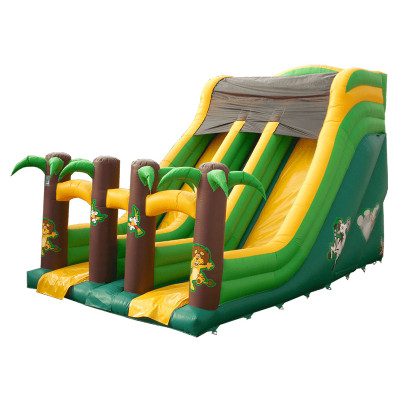 Jungle Event Slide