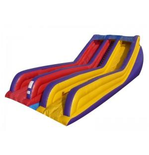 Aqua Slide