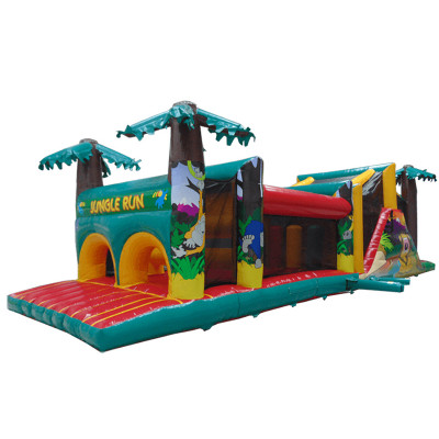 Obstacle Course Equipment