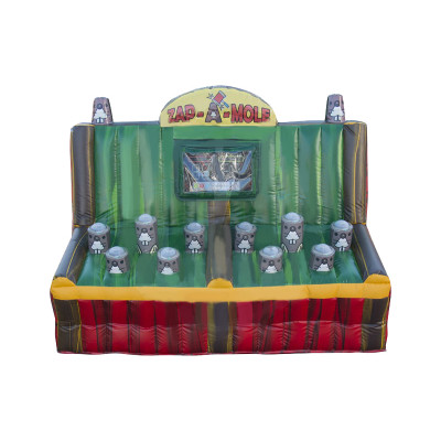 Inflatable Whack A Mole Game
