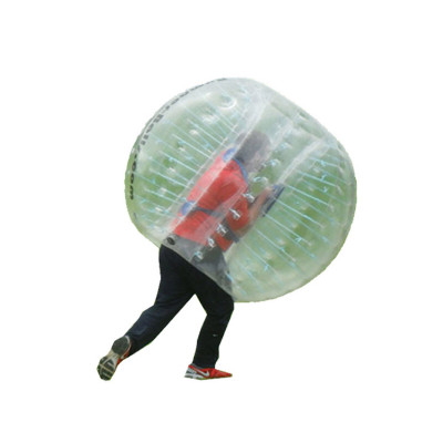 Bubble Ball Soccer