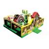 My Little Farm Toddler Bounce House