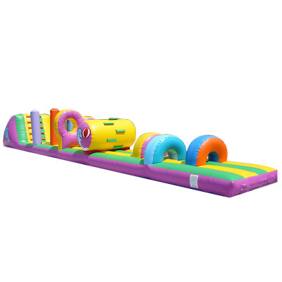 Inflatable Aqua Fun Obstacles