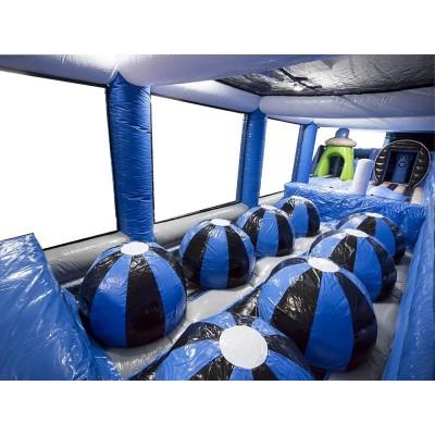 Inflatable World Indoor