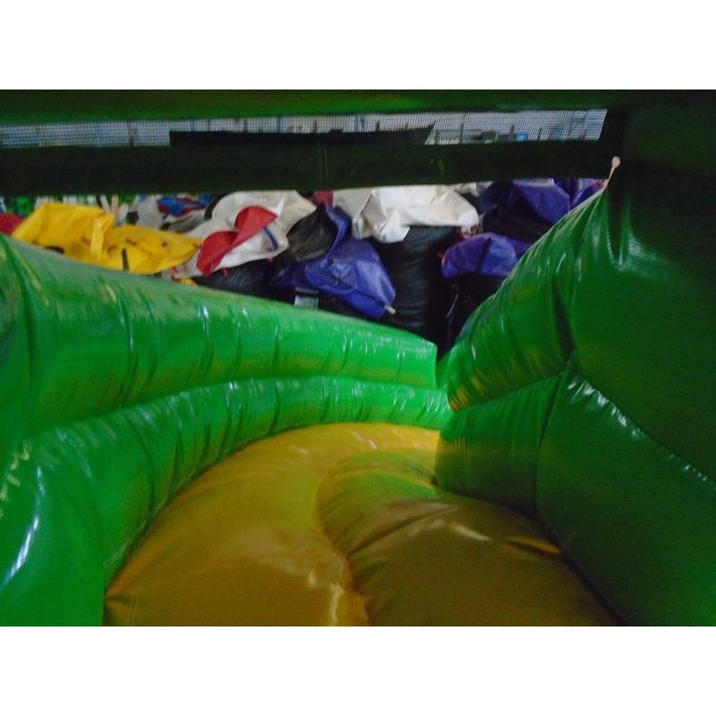 Crocodile Water Slide