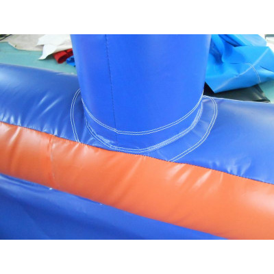 Bouncy Castle Water Slide