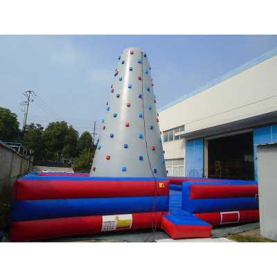 Inflatable Climb Wall